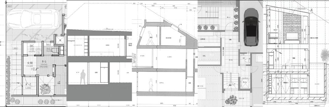 建築コンペの5つのメリット